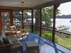 DIM67W - Charming Waterfront Home Cummings Cove
