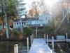 CHI305W – Beautiful Winnipesaukee Waterfront Family Vacation Home