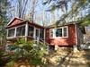 TIM86Wf - Winnipesaukee Lake Cottage