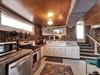 Kitchen at Rock Cottage