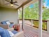Balcony Porch