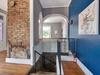 Spiral Stone Stairwell