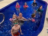 Family Pool Pic