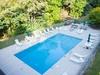 Resort Seasonal Outdoor Pool