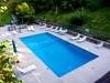 Seasonal Outdoor Resort Pool