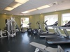 State of the Art Fitness Centers are available on property to us