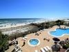 Palacio 201 Free Seasonal Beach Service!