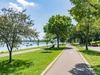 Located steps from Lake Harriet and its many attractions, you'll be living the dream!
