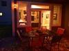 Backyard Patio (Nighttime)