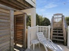 Outdoor Shower and Beach Access