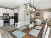 Dining Area & Kitchn