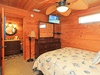 Ground Floor Bedroom with Full Bath