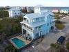 Aerial of Pool & View