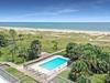 Community Pool & Beach Access