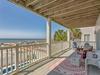 Beach Front Deck 1st Floor