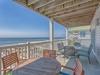 Beach Front Deck 2nd Floor