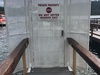 Dock Gate on Pier Group