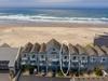 Moonlight - exclusive oceanfront townhome in Rockaway Beach