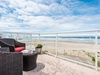 Two balconies provide stunning southerly ocean views. Gas grill is located on top balcony.