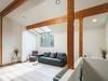 Loft sofa sleeper