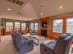 Mid Level Living Area