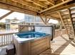 Private Hot Tub