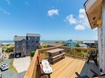 Level 3.5 Deck with Ocean Views