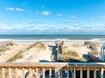 Ocean Views from Top Level Deck