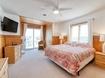 Top Level King Master Bedroom