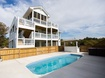 Private Pool, Hot Tub and Tiki Bar