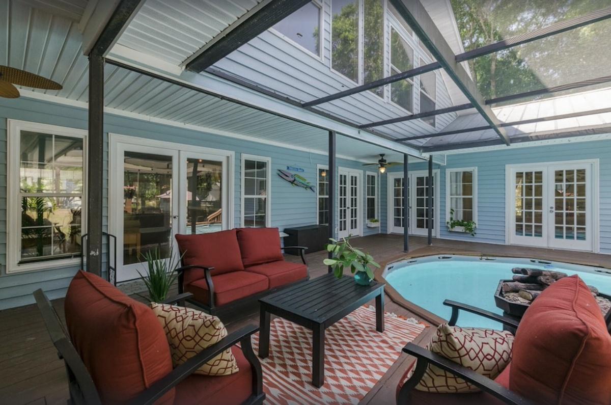 Manasota Dream - Vacation Rental in Englewood,FL | Gulf ...