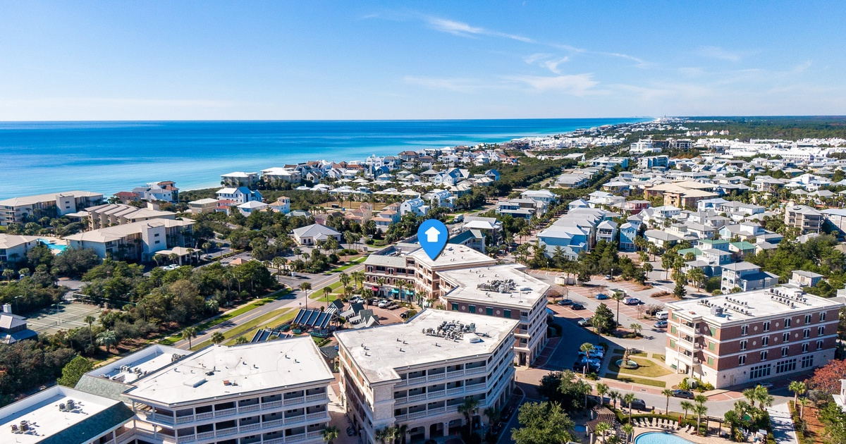 Villages Of South Walton B324 Vacation Rental In Seacrest Beach Fl 30a Escapes