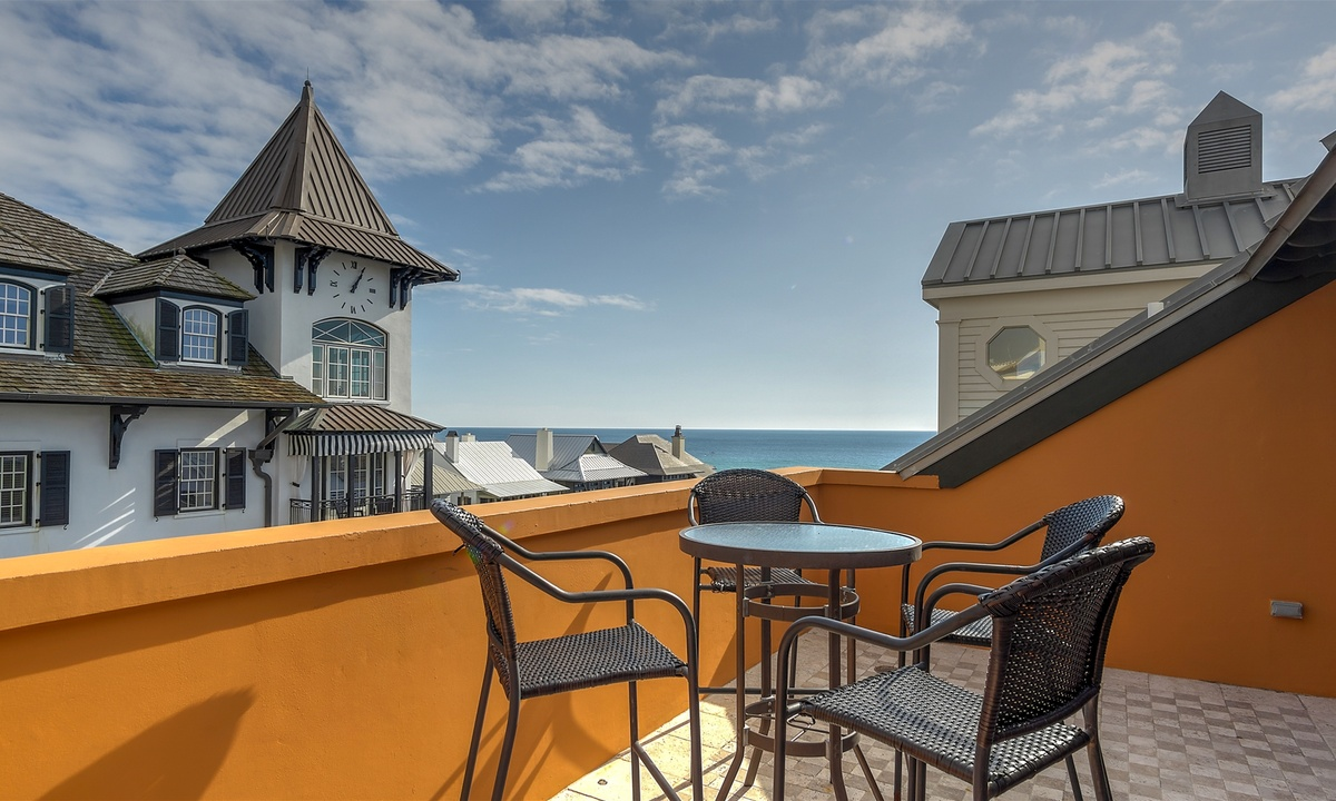 Antigua Penthouse 3A