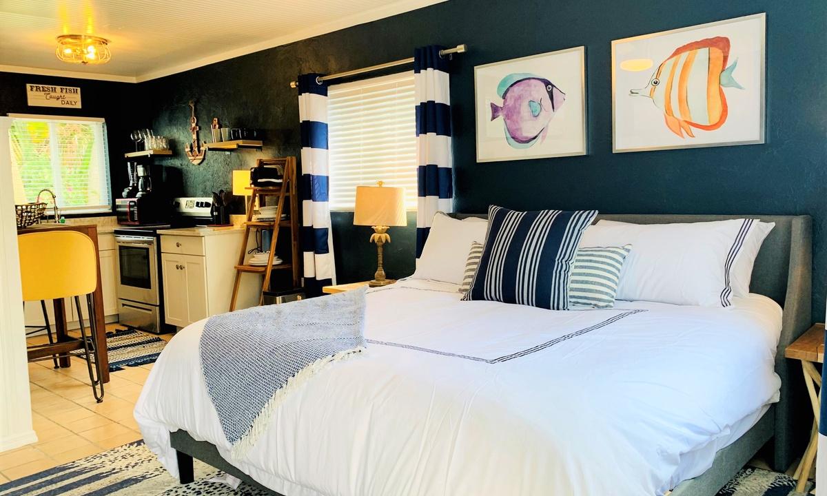 Casa Azul Beach Retreat