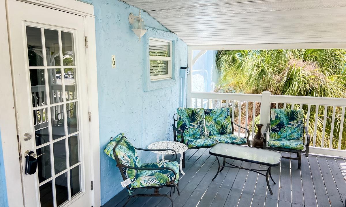 Island Time Inn - Suite #6