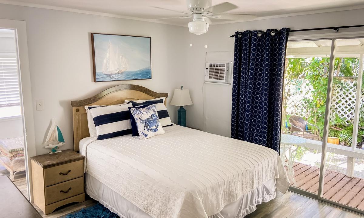 Island Time Inn - Magnolia Cottage