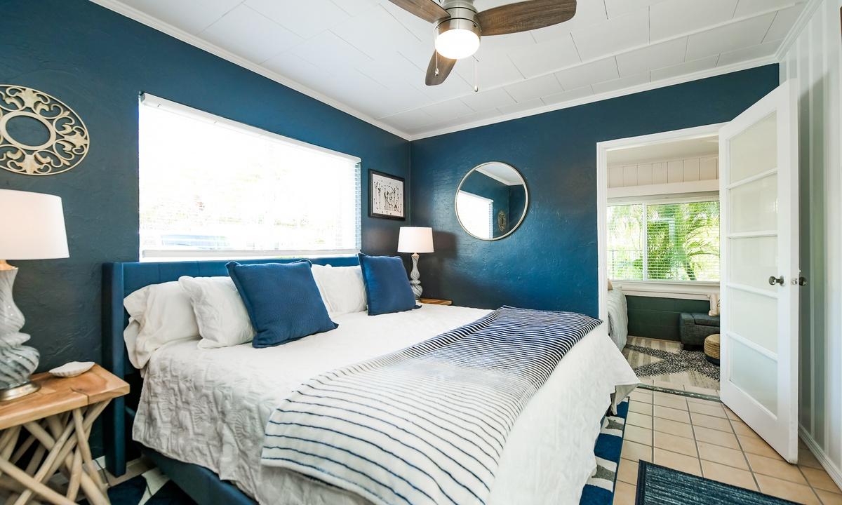 Casa Azul Beach Cottage
