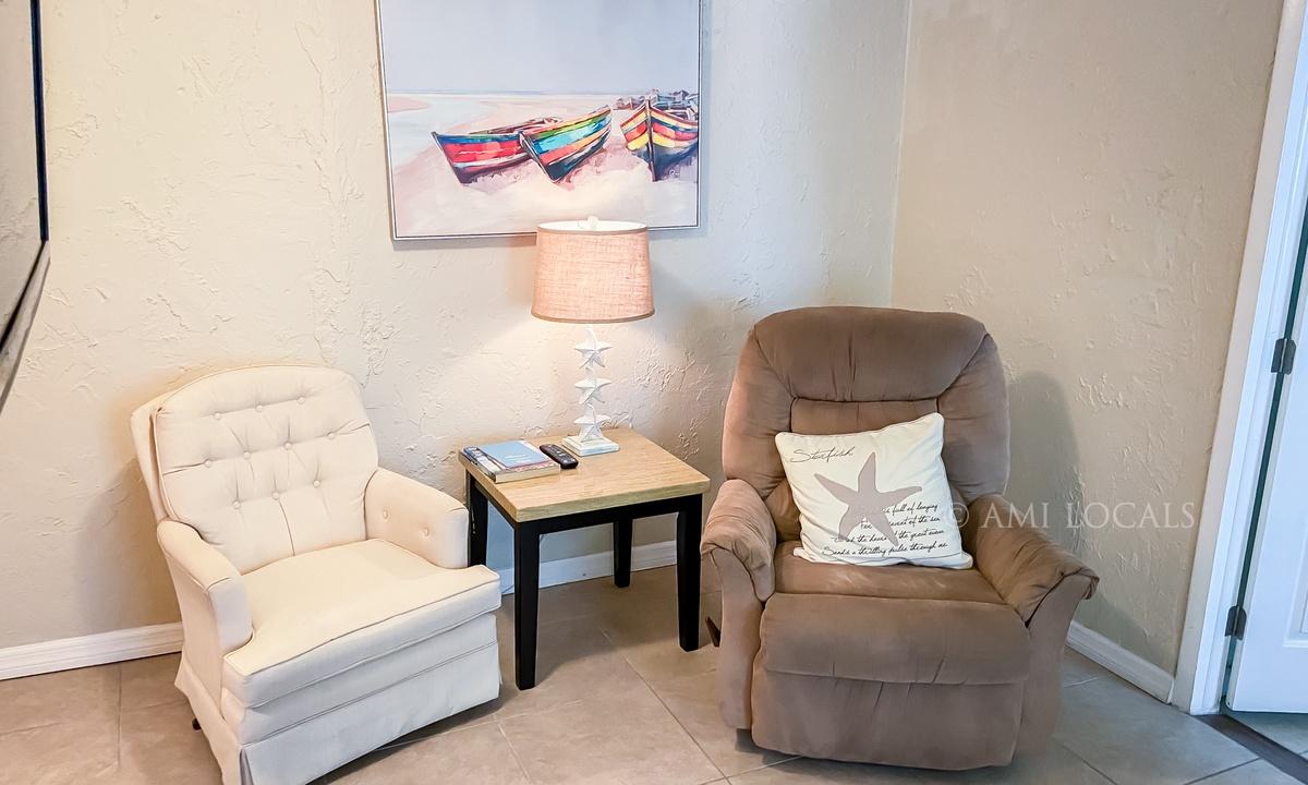 Island Time Inn - Suite #5