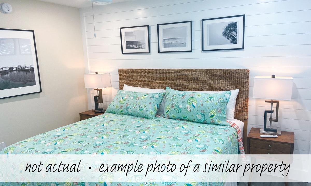 Pelican Post  #10- One Bedroom Suite