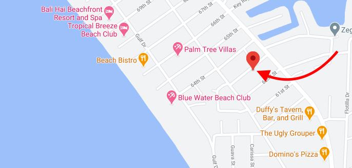 MAP 63RD - Casa Azul