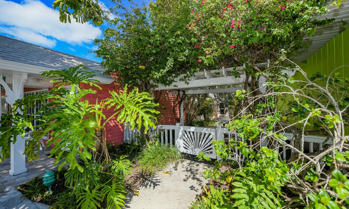 Tradewinds Cottage #8 - AMI Locals