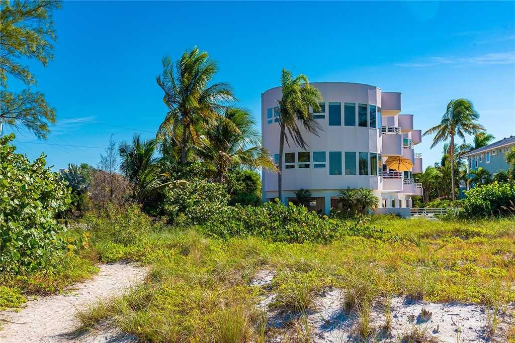 Island Paradise #5 - AMI Locals