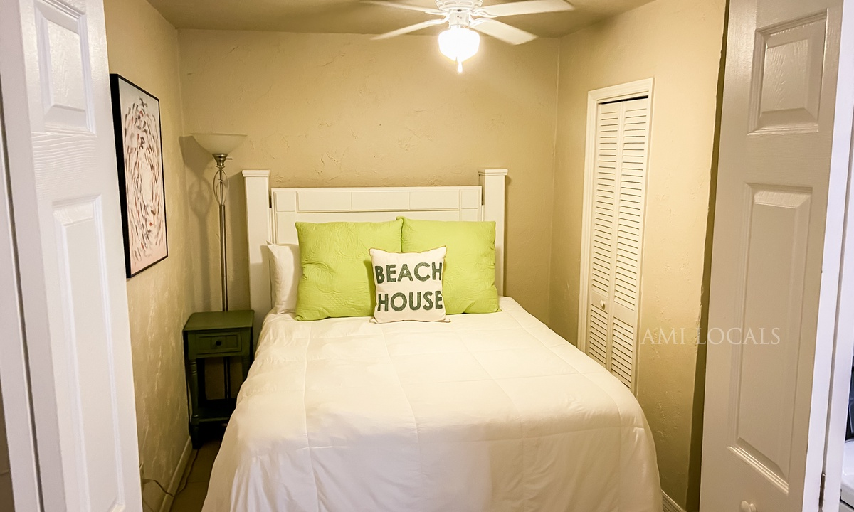 Island Time Inn Suite #4