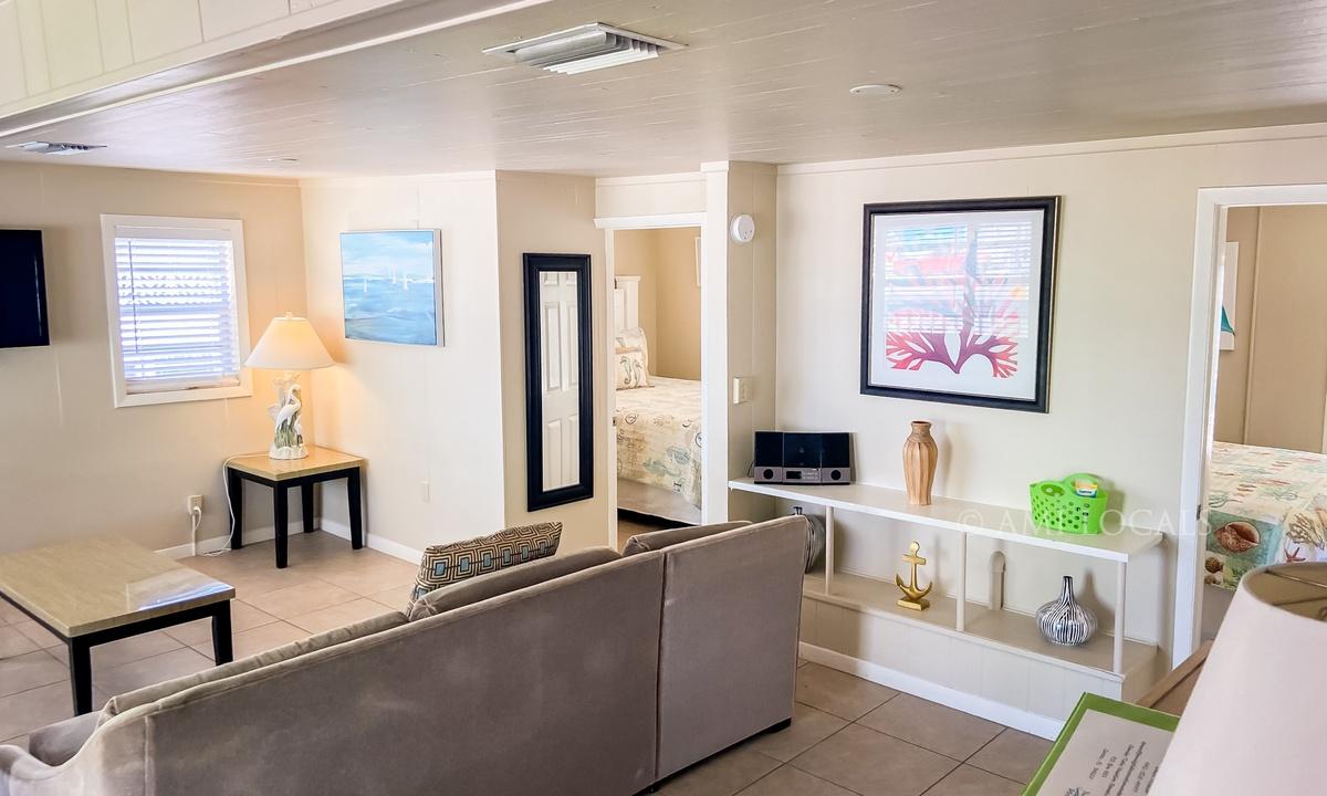 Island Time Inn - Suite #7