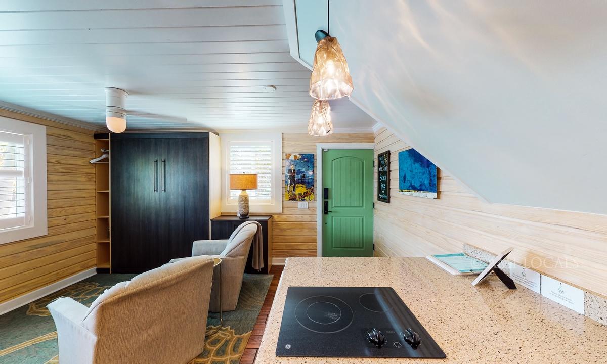 6West Beach Cottages, unit #0 - AMI Locals