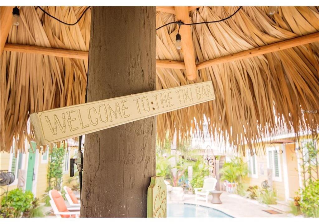Cottage #1, 6West Beach Cottages - AMI Locals
