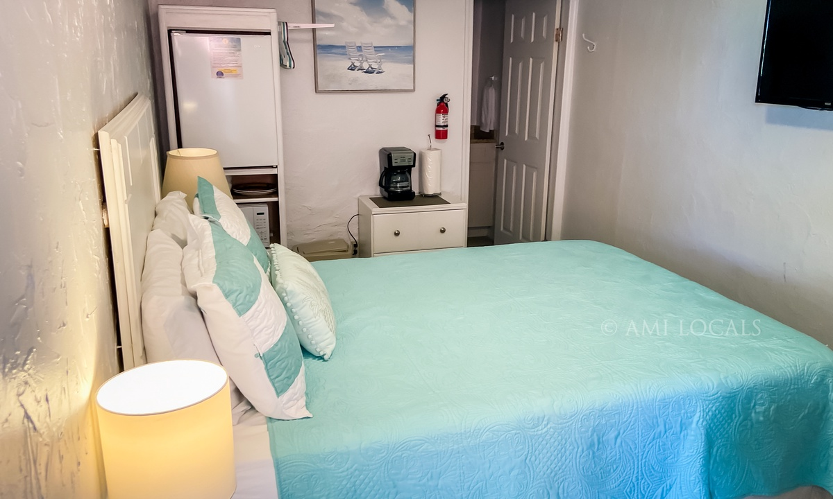 Island Time Inn - Suite #3