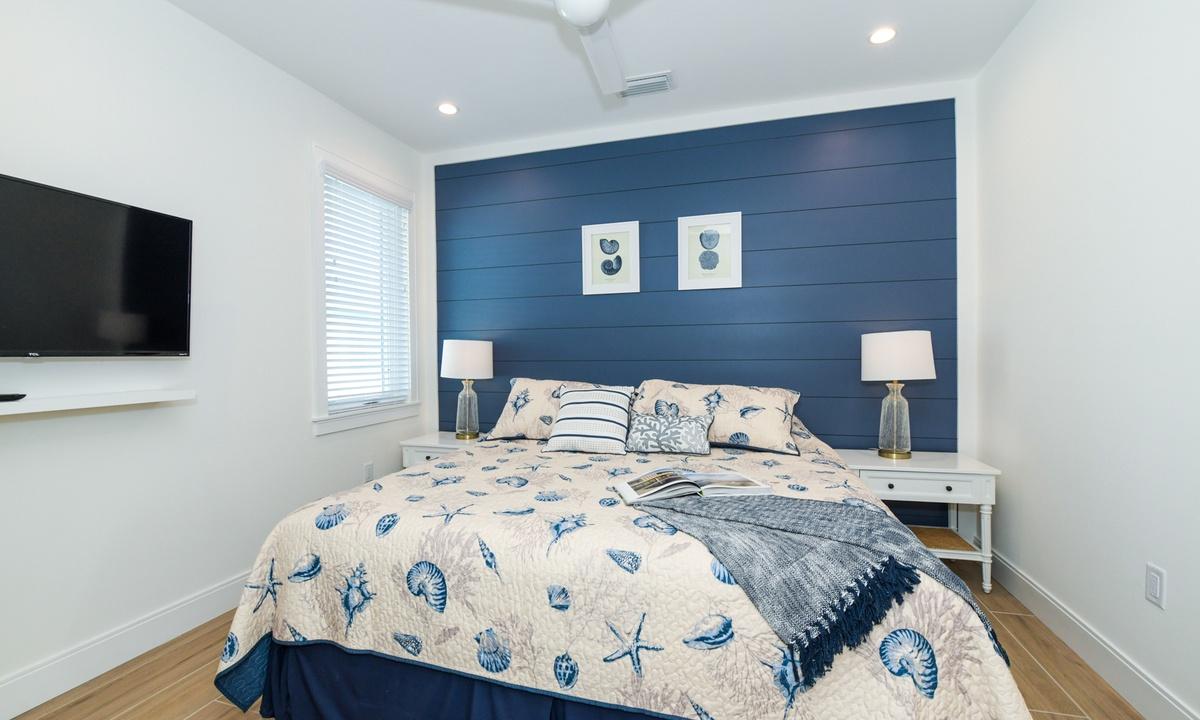 Bedroom 3, Pirate's Cove - AMI Locals