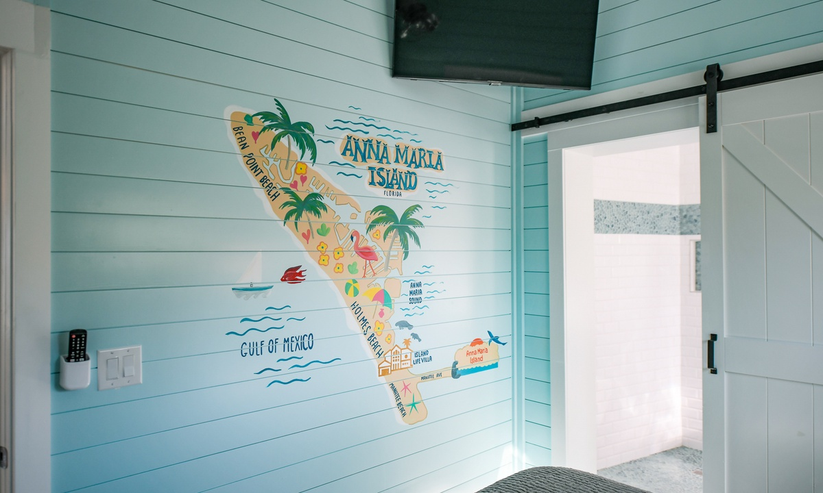 Island Life Villa - AMI Locals