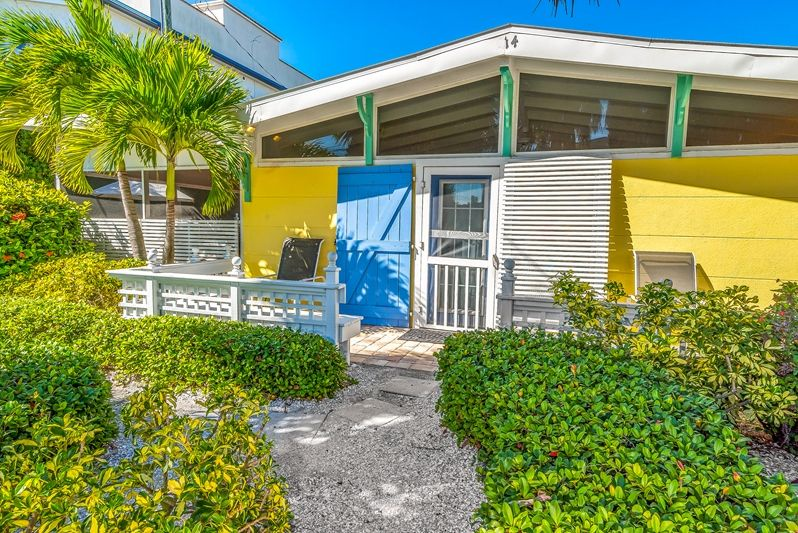 Yellowbird Cottage Unit A
